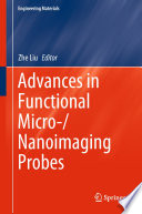 Advances in Functional Micro-/Nanoimaging Probes