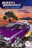 Sleeper Shift Book