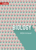 AQA A-level Biology Year 2 Student Book (AQA A Level Science)