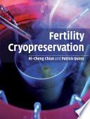 Fertility Cryopreservation
