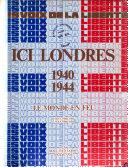 Ici Londres, 1940-1944: Le monde en feu, 8 décembre 1941-7 novembre 1942