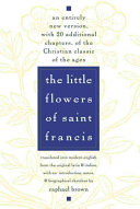 The Little Flowers of St  Francis