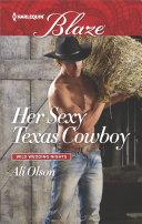 Her Sexy Texas Cowboy