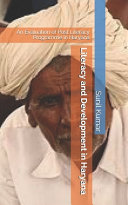 Literacy and Development in Haryana