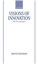 Visions of Innovation