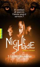 Nightshade (Tome 3) - Le duel des Alphas ebook