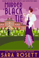 Murder in Black Tie Pdf/ePub eBook