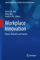 Pdf Workplace Innovation Telecharger