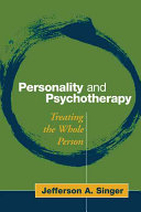 Personality and Psychotherapy
