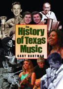 The History Of Texas Music PDF