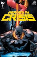 Pdf Heroes in Crisis (2018-) #2