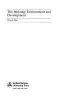 The Mekong Book