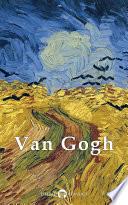 Delphi Complete Works Of Vincent Van Gogh Illustrated  Book PDF