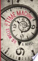 The Time Machine  H  G  Wells  englische Ausgabe