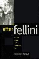 After Fellini