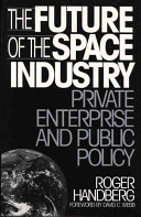 The Future of the Space Industry