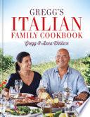 Gregg s Italian Family Cookbook