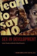 Sex in Development