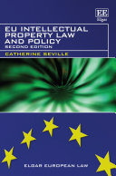 EU Intellectual Property Law and Policy: Second Edition - Seite 165