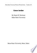 Grace Jordan