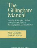 The Gillingham Manual