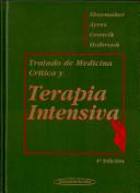 Tratado de medicina crítica y terapia intensiva