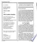Feminist Bookstore News  , Volume 18