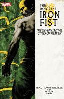 Immortal Iron Fist Vol. 2