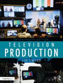 Television Production Pdf/ePub eBook
