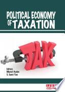 Political Economy of Taxation