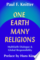 One Earth Many Religions