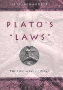 Plato s  Laws