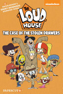 Pdf The Loud House #12 Telecharger