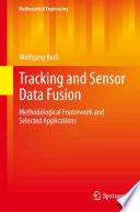 Tracking And Sensor Data Fusion Book PDF