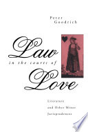 Law in the Courts of Love Pdf/ePub eBook