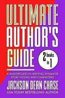 Ultimate Author s Guide  Omnibus 1
