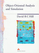 Object oriented Analysis and Simulation