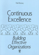 Continuous Excellence