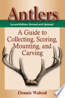 Antlers Book