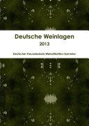 Deutsche Weinlagen