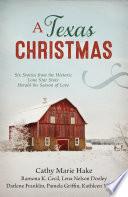 A Texas Christmas Book