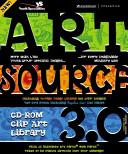 Artsource Clip Art Library 3 0