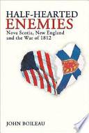 Half Hearted Enemies