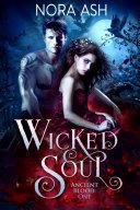 Wicked Soul (Ancient Blood #1) Pdf/ePub eBook