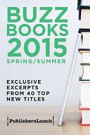 Buzz Books 2015  Spring Summer Book