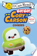 Go  Go  Cory Carson  Cookies