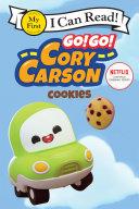 Pdf Go! Go! Cory Carson: Cookies Telecharger