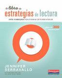 EL LIBRO DE ESTRATEGIAS DE LECTURA  THE BOOK OF READING STRATEGIES