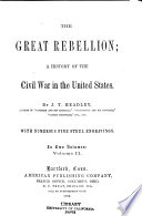 The Great Rebellion Book