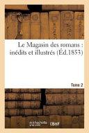 Le Magasin Des Romans